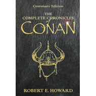 The Complete Chronicles of Conan (BOK)
