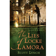 The Lies of Locke Lamora (BOK)