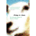 Do Androids Dream of Electric Sheep? (BOK)