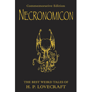 Necronomicon: The Best Weird Tales of H.P. Lovecraft: Necronomicon (BOK)