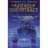 The Red Wolf Conspiracy: The Chathrand Voyage: vol. 1 (BOK)