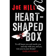 Heart-shaped Box (BOK)