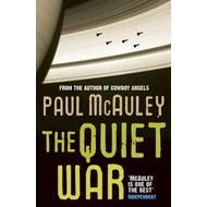 The Quiet War (BOK)