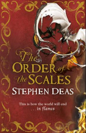 The Order of the Scales (BOK)
