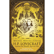 Produktbilde for H.P. Lovecraft: Against the World, Against Life (BOK)