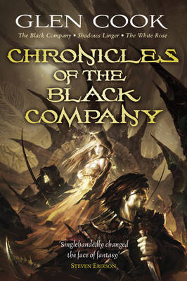 Chronicles of the Black Company (BOK)