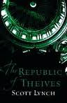 The Republic of Thieves (BOK)