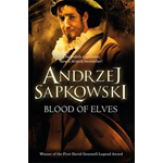 Blood of Elves (BOK)