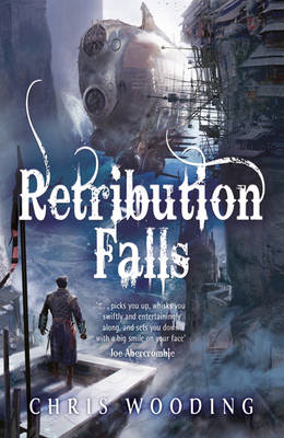 Retribution Falls (BOK)