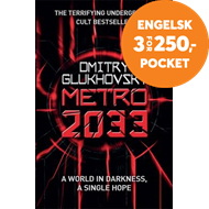 Produktbilde for Metro 2033 (BOK)