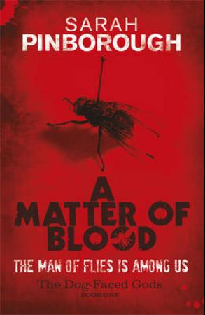 A matter of blood (BOK)