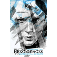 The Hero of Ages (BOK)