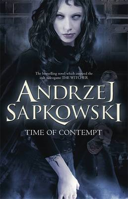 The Time of Contempt (BOK)