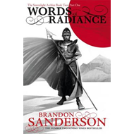 Words of Radiance Part One (BOK)