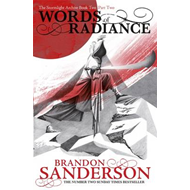 Words of Radiance Part Two (BOK)