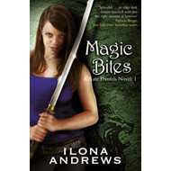 Magic Bites (BOK)