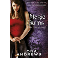 Magic Burns (BOK)