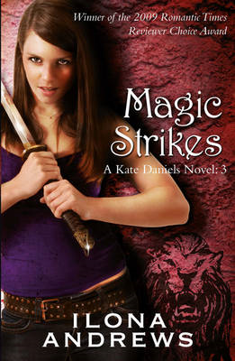 Magic Strikes (BOK)