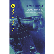 Cities in Flight (BOK)
