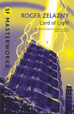Lord Of Light (BOK)