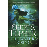 The waters rising (BOK)