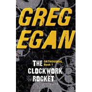 Clockwork Rocket (BOK)