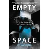 Empty Space: A Haunting (BOK)