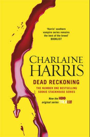 Dead Reckoning: A True Blood Novel (BOK)