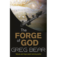 The Forge of God (BOK)