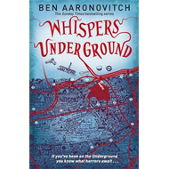 Whispers Under Ground (BOK)