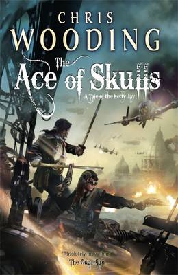 The Ace of Skulls (BOK)