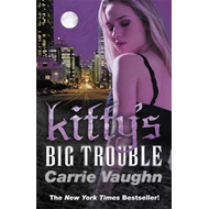 Kitty's Big Trouble (BOK)