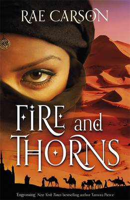 Fire and Thorns (BOK)