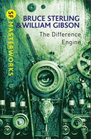 The difference engine - SF Masterworks series (BOK)
