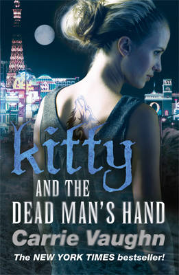 Kitty and the Dead Man's Hand (BOK)