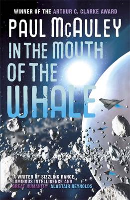 In the Mouth of the Whale (BOK)