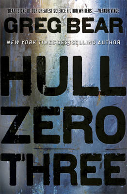 Hull Zero Three (BOK)