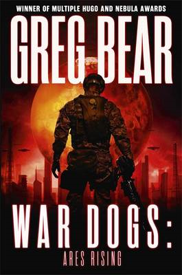 War Dogs: Ares Rising (BOK)