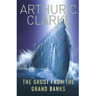 The Ghost from the Grand Banks (BOK)