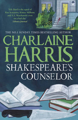 Shakespeare's Counselor (BOK)