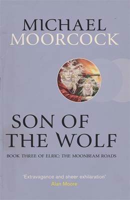 Son of the Wolf (BOK)