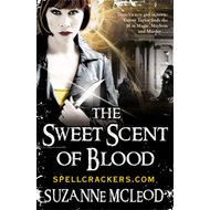 The Sweet Scent of Blood (BOK)