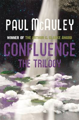 Confluence - The Trilogy (BOK)