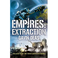 Empires: Extraction (BOK)