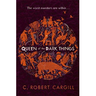 Queen of the Dark Things (BOK)