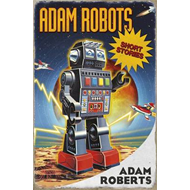 Adam Robots: Short Stories (BOK)