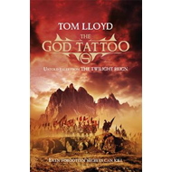 The God Tattoo: Untold Tales from the Twilight Reign (BOK)