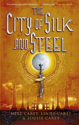 City of Silk and Steel (BOK)