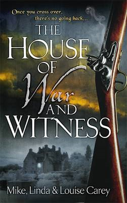 House of War and Witness (BOK)
