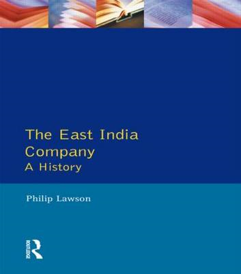 The East India Company: A History (BOK)